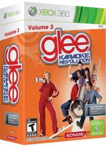 Karaoke Revolution Glee - Volume 3 per Xbox 360