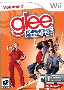 Karaoke Revolution Glee - Volume 3 per Nintendo Wii