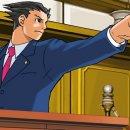 Capcom annuncia Ace Attorney 5 e Ace Attorney 123HD
