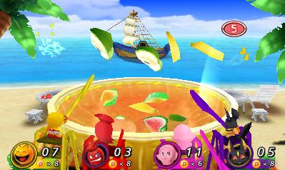 Nintendo Release - Febbraio 2012