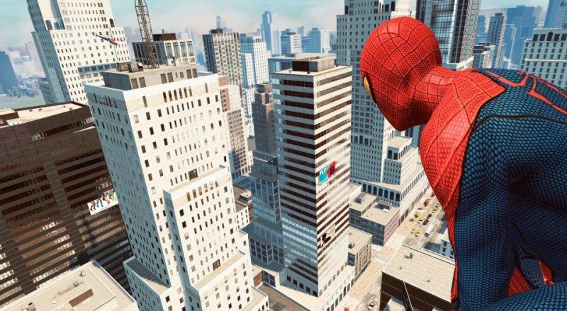 The Amazing Spider-Man - Rivelati alcuni dettagli