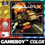 Absolute X per Game Boy Color