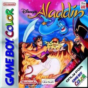 Aladdin per Game Boy Color