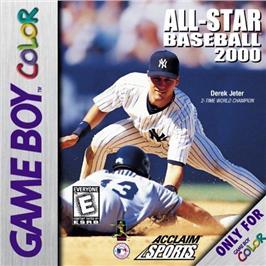 All Star Baseball 2000 per Game Boy Color