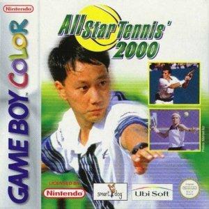 All-star tennis 2000 per Game Boy Color