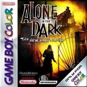 Alone in the Dark: The New Nightmare per Game Boy Color