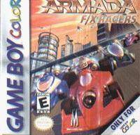 Armada F/X Racers per Game Boy Color