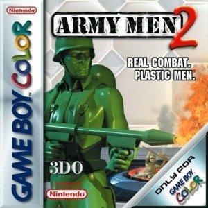 Army Men 2 per Game Boy Color