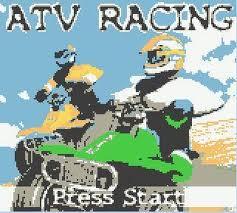 ATV Racing per Game Boy Color