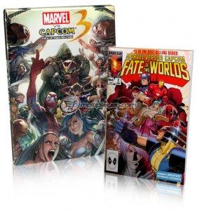 Marvel Vs. Capcom 3: Fate of Two Worlds per Xbox 360