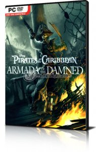 Pirates of the Caribbean: Armada of the Damned per PC Windows