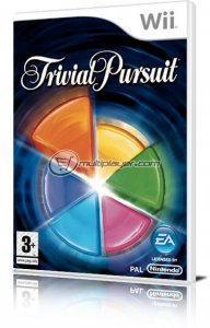 Trivial Pursuit per Nintendo Wii