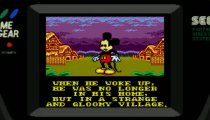 Land of Illusion starring Mickey Mouse - Gameplay
