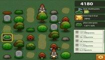 Triple Town - Gameplay della versione iPad