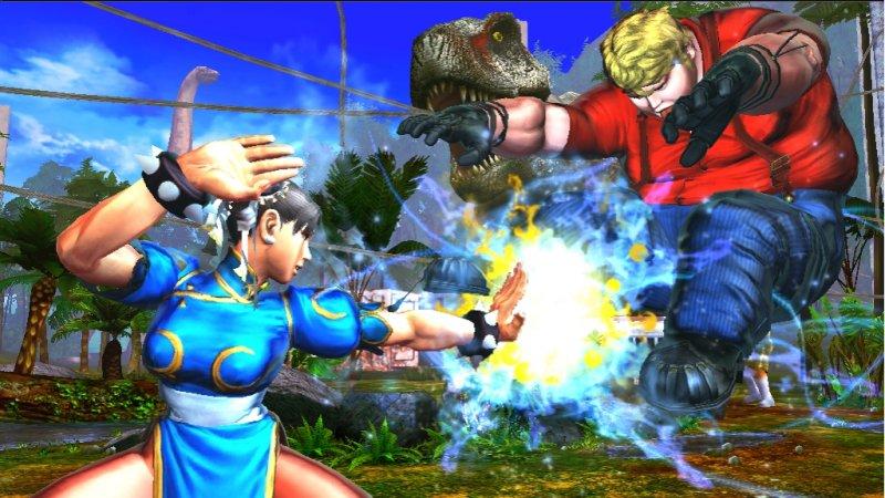 A Milano il primo raduno del Capcom Fight Club