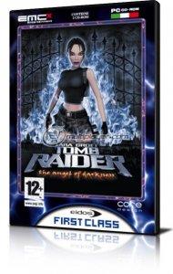 Tomb Raider: The Angel of Darkness per PC Windows