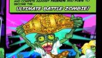 Ultimate Battle Zombies - Comic trailer