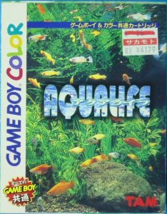 AquaLife per Game Boy Color