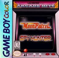 Arcade Hits: Moon Patrol / Spy Hunter per Game Boy Color
