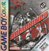 Armorines: Project S.W.A.R.M. per Game Boy Color