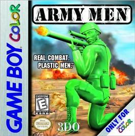 Army Men per Game Boy Color