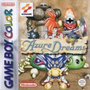 Azure Dreams per Game Boy Color