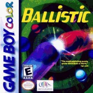 Ballistic per Game Boy Color