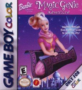 Barbie: Magic Genie Adventure per Game Boy Color