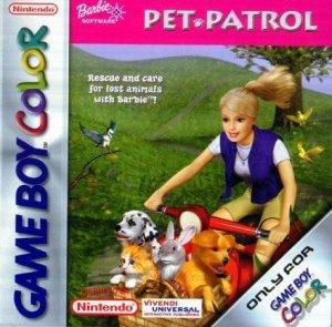 Barbie Pet Patrol per Game Boy Color
