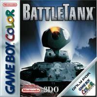 BattleTanx per Game Boy Color