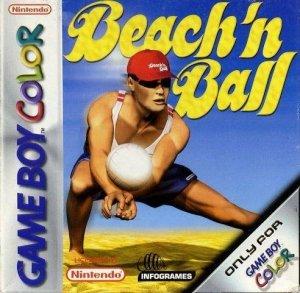 Beach 'n Ball per Game Boy Color