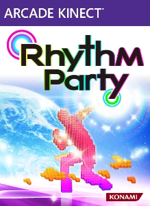 Rhythm Party per Xbox 360