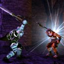 Dungeons & Dragons Online arriva all'update 13: Web of Chaos