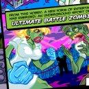 Ultimate Battle Zombies - Un trailer a fumetti per il fighting game per iPhone