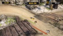 Motorstorm RC - Video sull'online competitivo