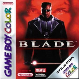 Blade per Game Boy Color