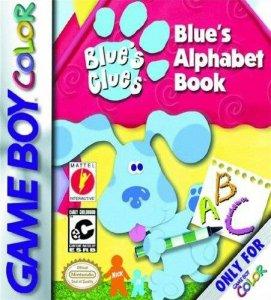 Blue's Clues: Blue's Alphabet Book per Game Boy Color