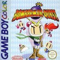 Bomberman Quest per Game Boy Color
