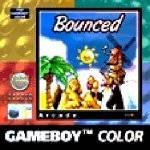 Bounced per Game Boy Color