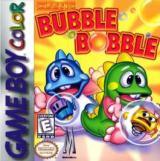 Bubble bobble classic per Game Boy Color