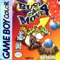 Bust-A-Move 4 per Game Boy Color