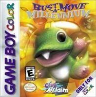 Bust a move : Millennium per Game Boy Color