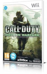 Call of Duty 4: Modern Warfare - Reflex per Nintendo Wii
