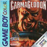 Carmageddon per Game Boy Color