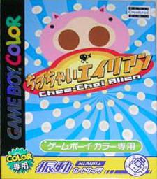 Chee-Chai Alien per Game Boy Color