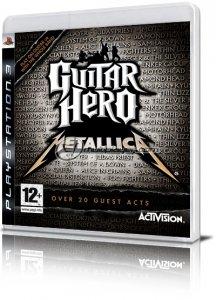 Guitar Hero: Metallica per PlayStation 3