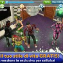 The Sims FreePlay arriva anche su Android