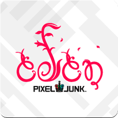 PixelJunk Eden per PC Windows