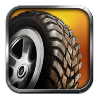 Reckless Racing 2 per iPhone