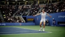 Grand Slam Tennis 2 - Trailer per l'US Open